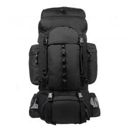 Basics Internal Frame Hiking Backpack with Rainfly