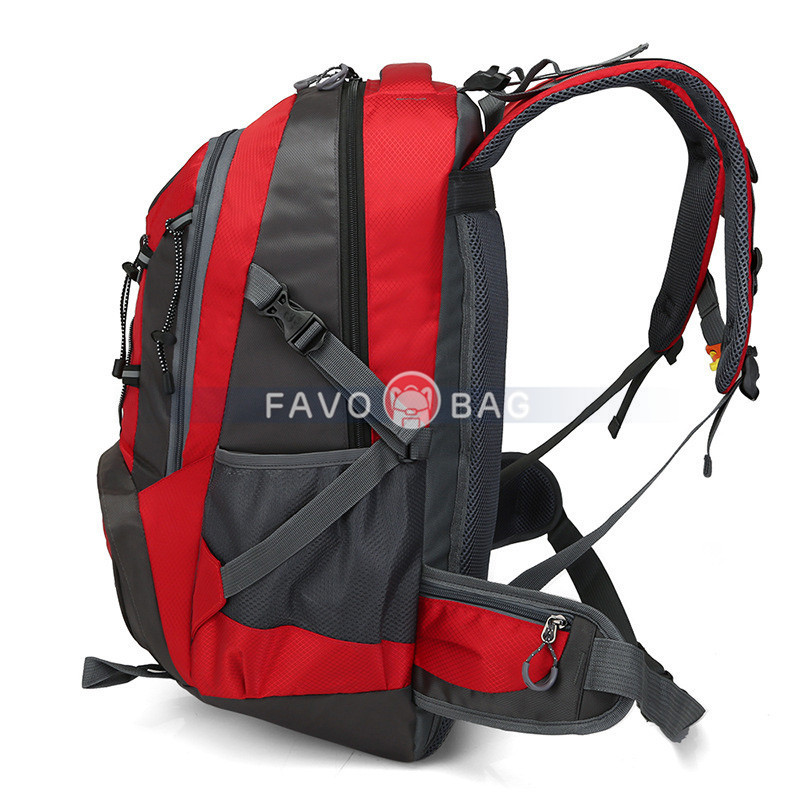 1100 Hydration Hiking Backpack with Free 2-Liter Hydration Bladder