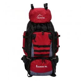 Internal Frame Backpack; High-Performance Backpack for Backpacking/Hiking/Camping