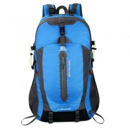 Waterproof Lightweight Hiking/Camping/Travel Backpack for Men Women