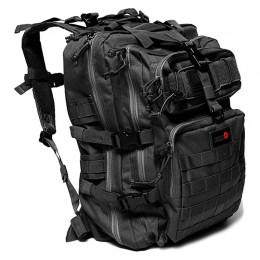 24BattlePack Tactical Backpack | 1 to 3 Day Assault Pack | 40L Bug Out Bag