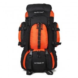 High-Performance Backpack for Backpacking/Hiking/Camping