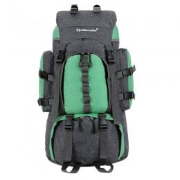 Men's Sporty Large-capacity Lightweight Waterproof Hiking Backpack