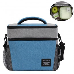 Lunch Bag for Women & Men Large Insulated Water Resistant Lunch Box Cooler Tote Bags