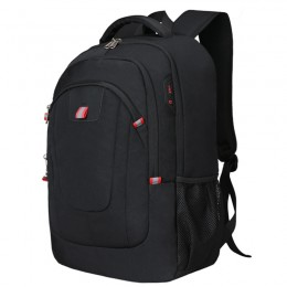 Travel Extra Large Anti Theft College School Backpack With Usb Charging Port
