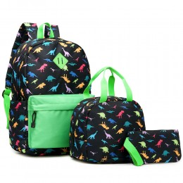 Little Kid Backpacks for Boys and Girls with Chest Strap