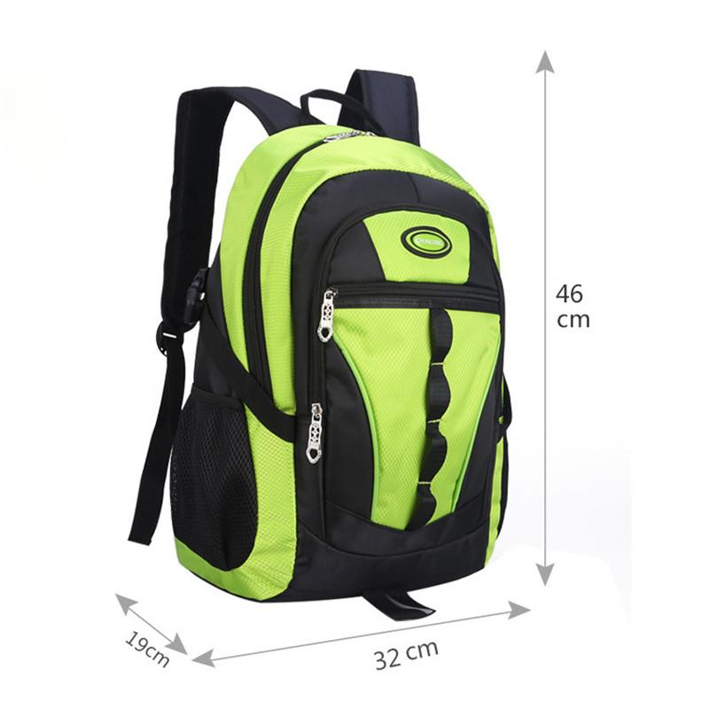 Teens Elementary School Bag Knapsack Bags for Primary Junior High School