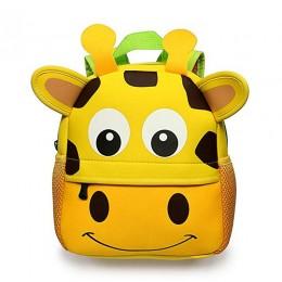 Little Kid Toddler Backpack Baby Boys Girls Kindergarten Pre School Bags