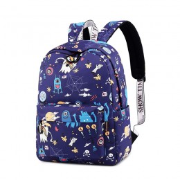 Preschool Backpack for Kids Boys Toddler Backpack Kindergarten School Bookbags