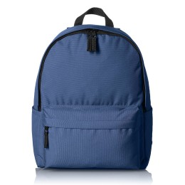 Basics Classic School Backpack - Navy