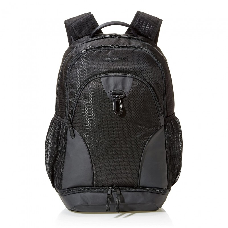 Basics Sport Laptop Backpack