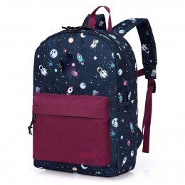 Little Kid Preschool Backpacks for Boys and Girls with Chest Strap