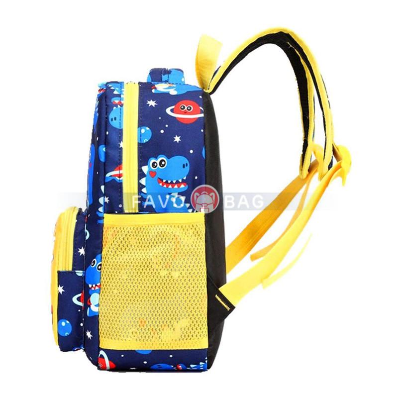 Kids Toddler Preschool Travel Backpack Cute Cartoon Schoolbag Backpack Bookbag