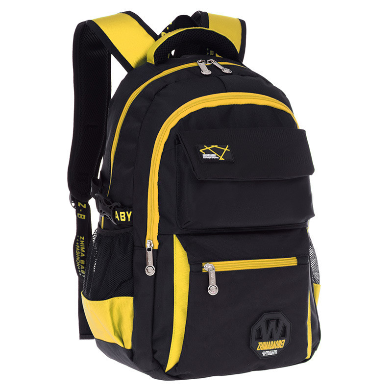 Children's New Fashion Ultralight Breathable Backpack for Primary/Middle School