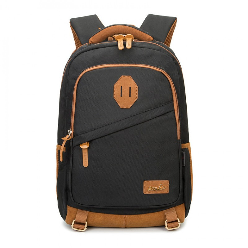 Boys' Casual Ultralight Durable Travel Backpack for Primary School