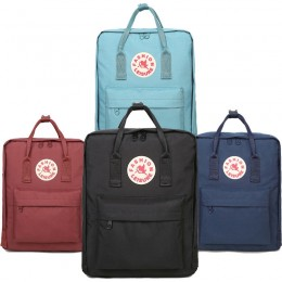 New Designer Retro Waterproof Travel College Backpack