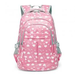 Kids Bookbags for Girls Elementary Pink School Bags