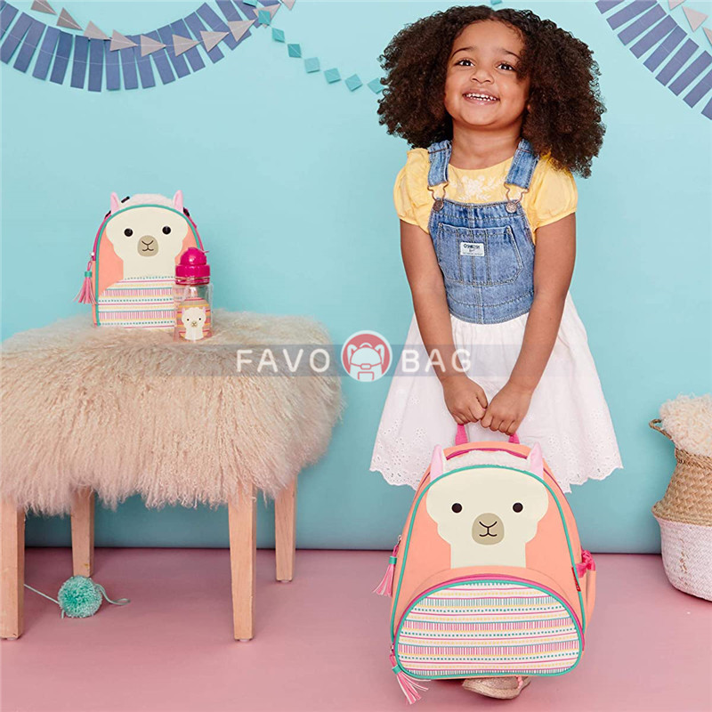 Toddler Backpack 12 inches School Bag
