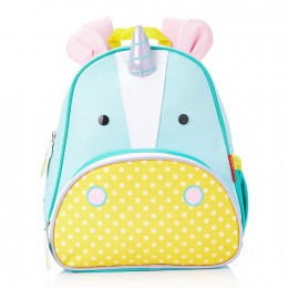 Unicorn Toddler Backpack 12 inches School Bag