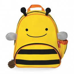 Bee Toddler Backpack 12 inches School Bag