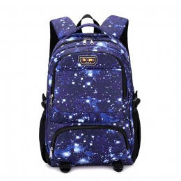 Lightweight  Backpack for Teens Middle School Book Bags