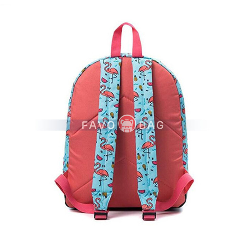 Toddler School Backpacks for Boys And Girls with Chest Strap