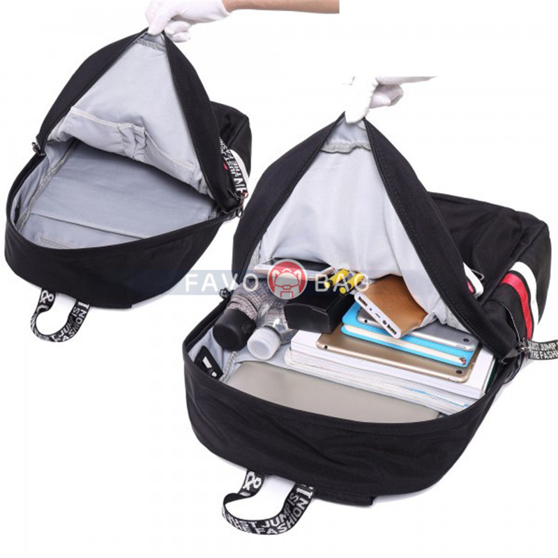 Back To School Backpacks For Girls Book Bags Travel Backpack with USB Charging Port