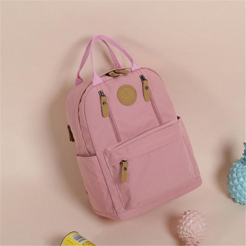 Back to School Backpack for Girls Ourdoor Travel Waterproof Bag Handbag