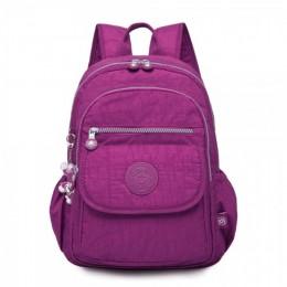 Back to School Travel Bag for Girls Big Bookbag Top Level
