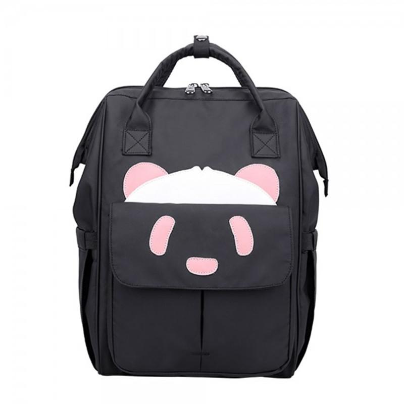 Diaper Bag Backpack Purse for Women Back to School Bookbag for Teen Girls Travel Bag