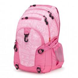 High Loop Backpack/School/Travel/Work Bookbag With Tablet Sleeve