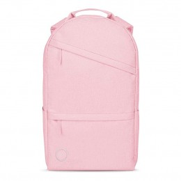 Simple Backpack With Laptop Compartment Sleeve For Men Women