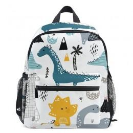 Dinosaur Toddler Backpack For Boys Girls