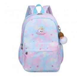 Girls Backpack For Kid In Elementary Large Size School Bookbag
