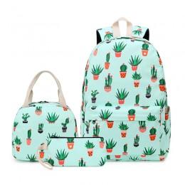 Bookbag School Backpack Girls Schoolbag for Laptop backpack set