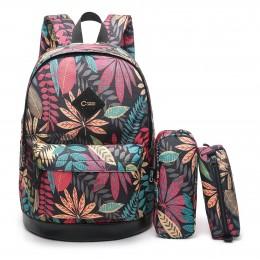 Kids School Bookbag Lightweight Girls College Laptop Travel Backpacks Sets