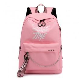Water-Resistant Children School Daypack Laptop Backpack
