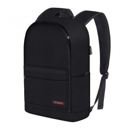 College High School Laptop Backpack With Charger For Men Girls Boys