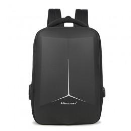 Casual Daypack With Usb Port For Travel School Work