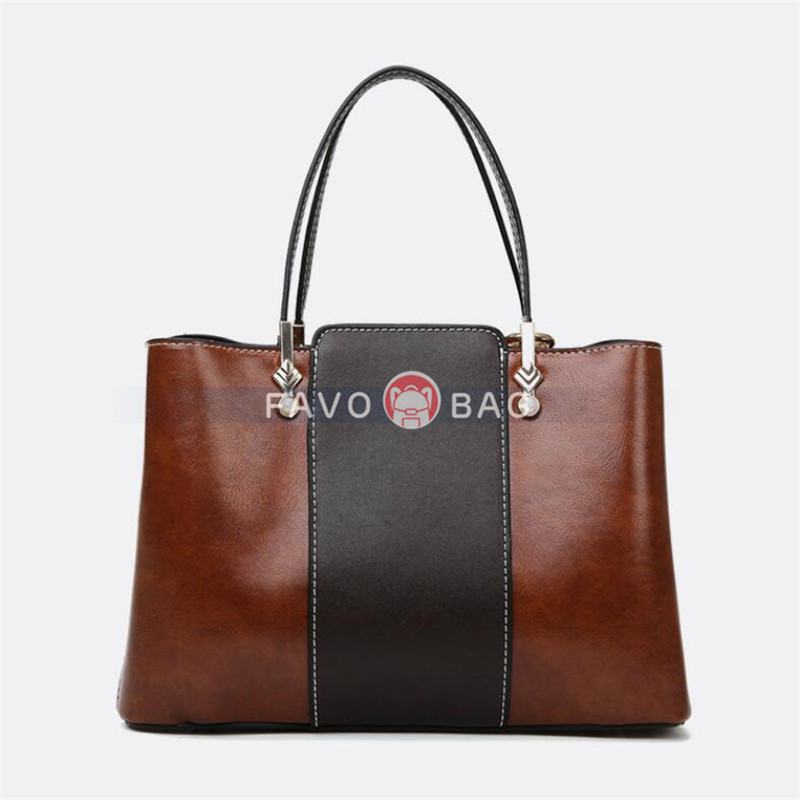 3 Pcs Woman PU Leather Bag Set/Handbag/Crossbody Shoulder Bag