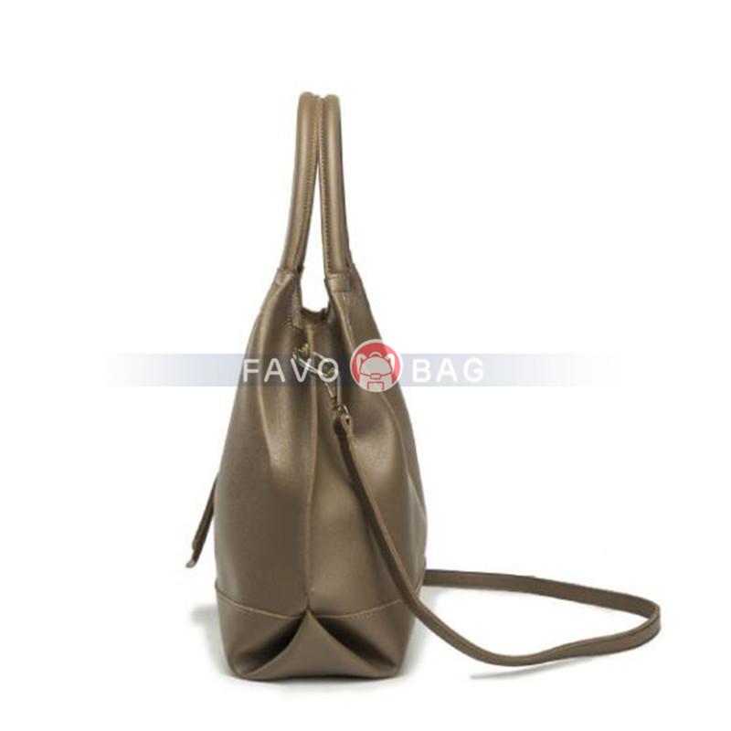3pcs Set Satchel Purses and Handbags for Women Tote Shoulder Bag Wallets Ladies Work Handle Handbag