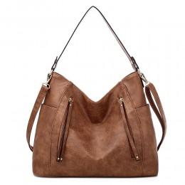 Women's Leather Purse and Handbag Satchel Bag Ladies Tote Vintage Shoulder Bag