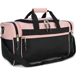 Blank Duffle BagTravel Size Sports Durable Gym Bag