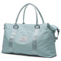 Travel Duffel Bag Sports Tote Gym Bag Shoulder Weekender