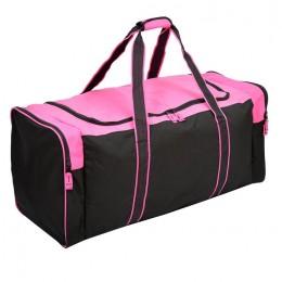 Multi Pocket Large Sports Gym Equipment Travel Duffel Bag