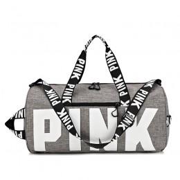 Gym Duffle Bag Overnight Bag For Women / Men